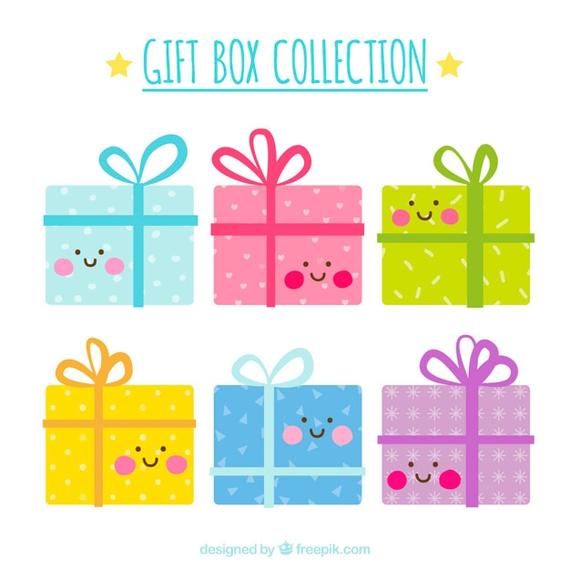 Nice birthday gifts pack vector free download nice birthday gifts pack free vector negle Gallery