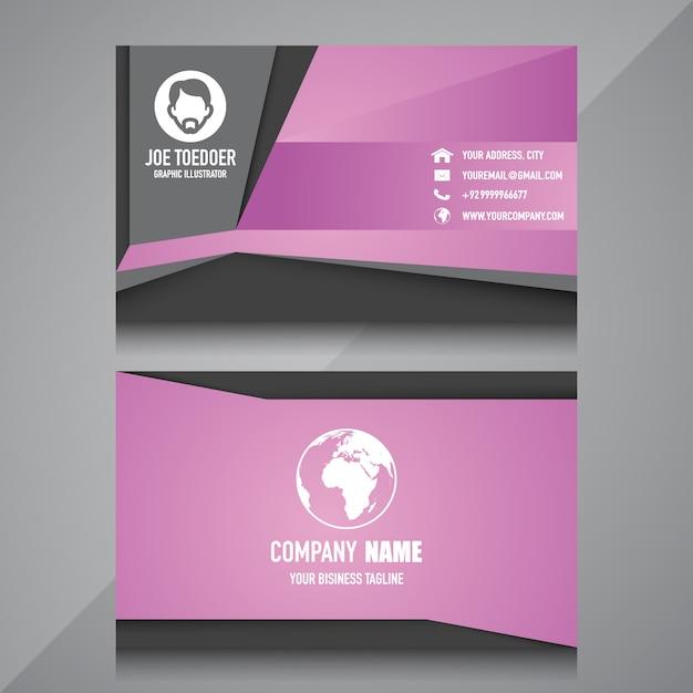 Nice business card template vector premium download nice business card template premium vector colourmoves