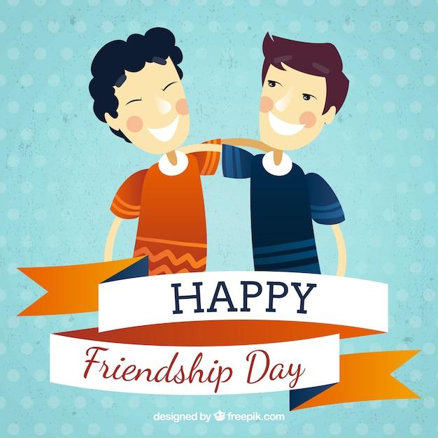Nice Friends