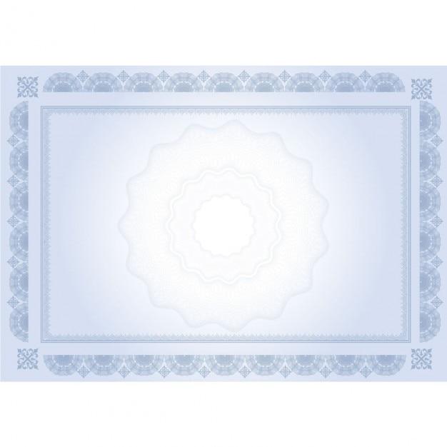 Сертификат Диплом формата А Вектор Скачать Сертификат Диплом формата А4 Бесплатные векторы