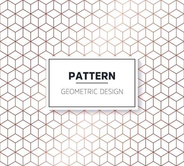 あなたの設計のための抽象的な多角形の背景ベクトル図 無料ベクター