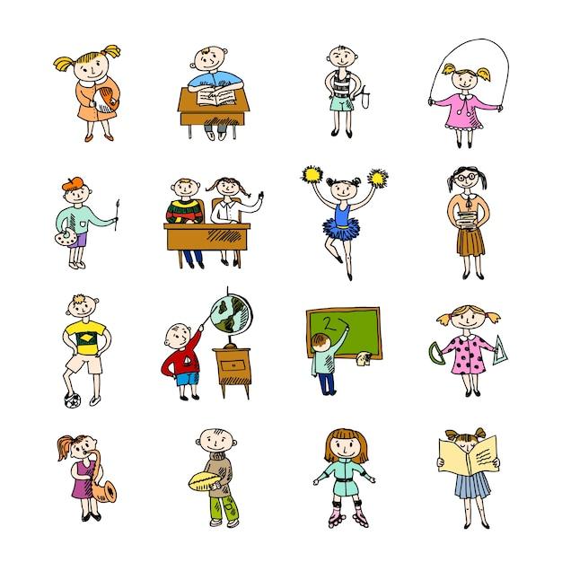 Игры для школьников рисовать