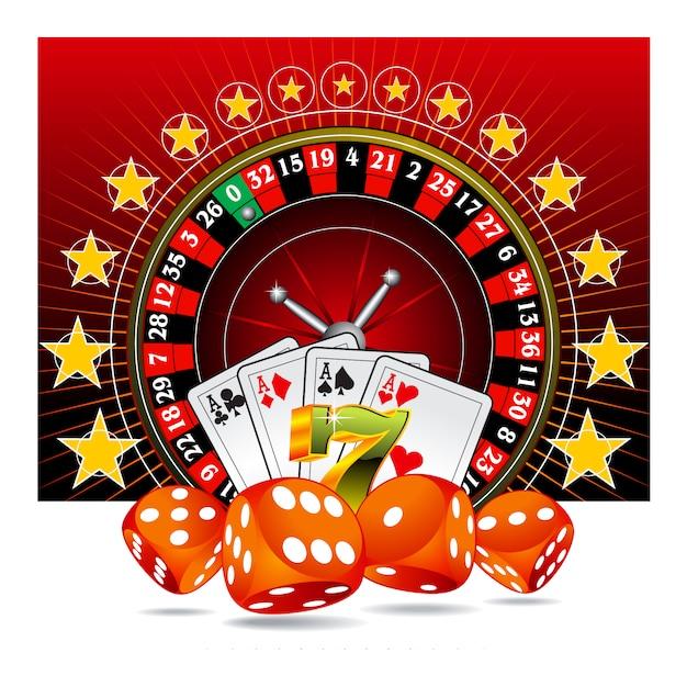 для казино фон онлайн