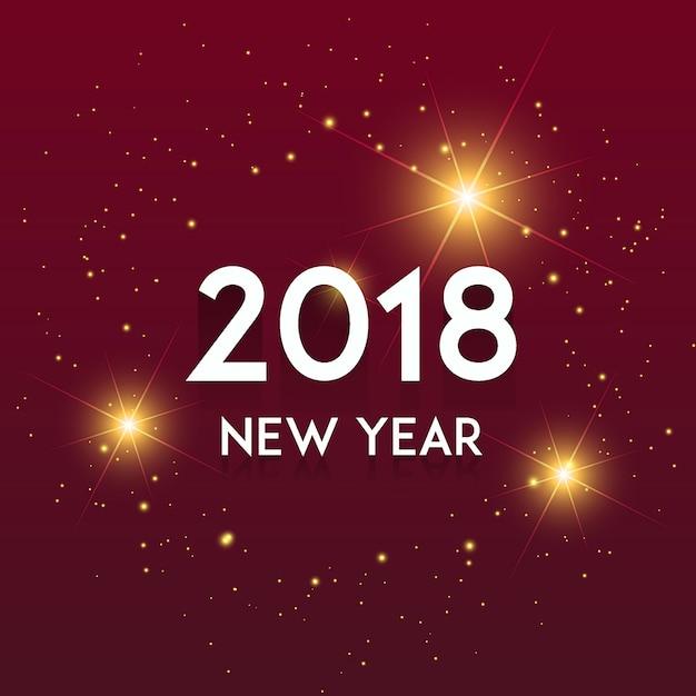 Вектор новый год картинки
