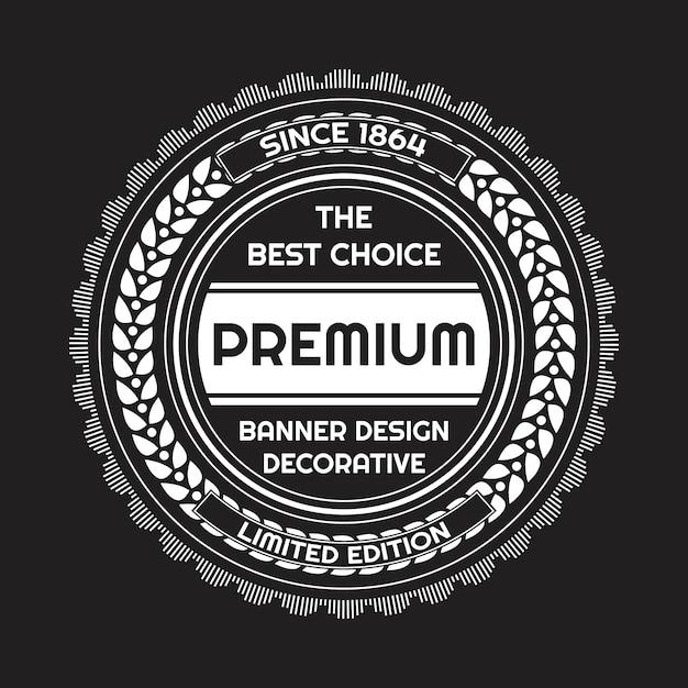プレミアムバックグラウンドデザイン 無料ベクター
