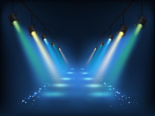 современные блестящие блестит блеск блеск фона свет PNG и
