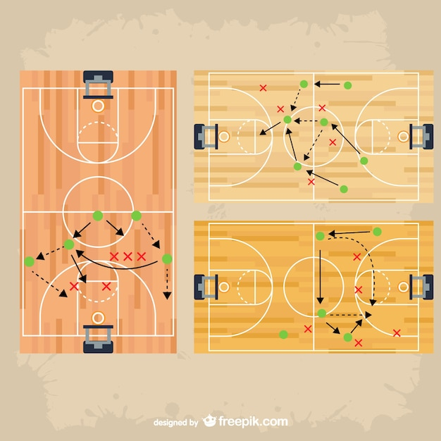 Тактика на баскетбол ставки