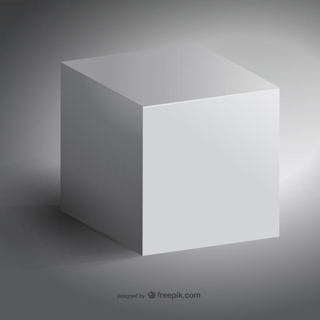 Вектор куб
