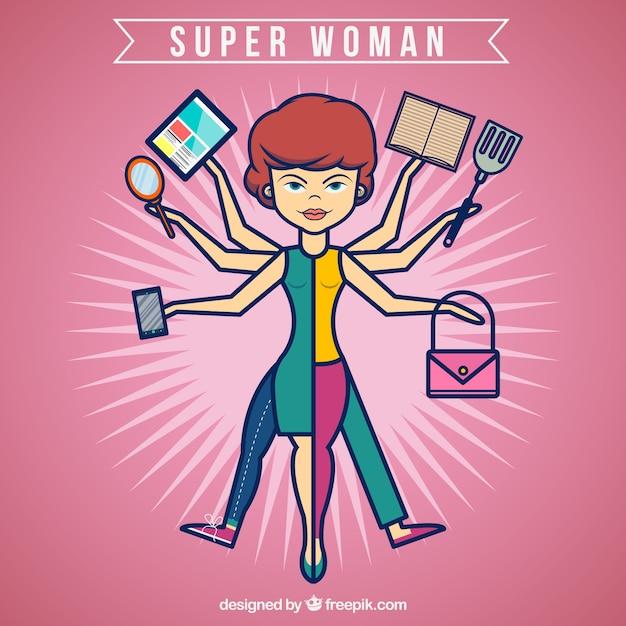 Super Woman Rx Unlock the Secrets to Lasting Health Your