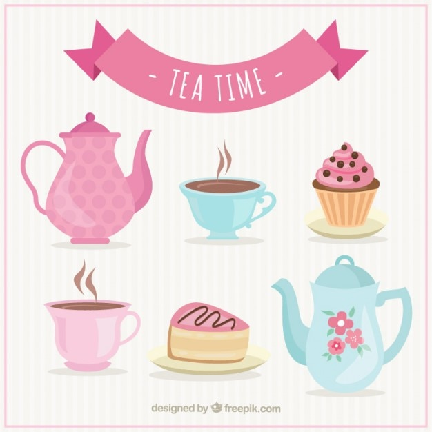 с чем пить чай при похудении сладости