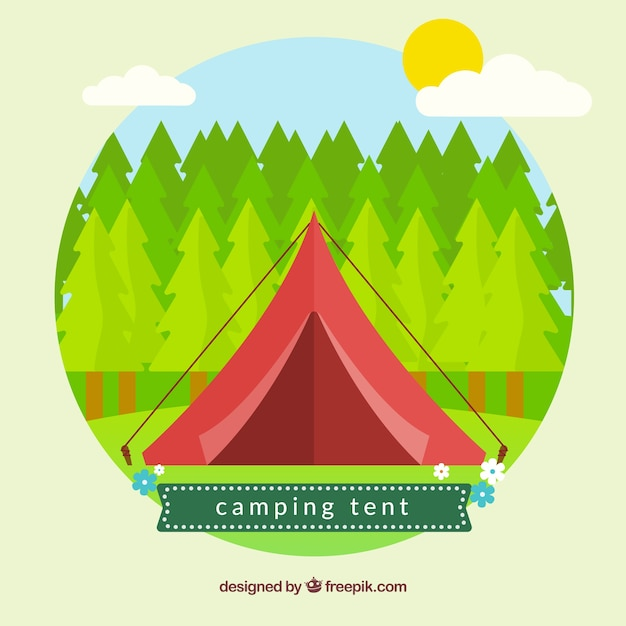 Camping Groeneveld heet je welkom!  Camping Groeneveld