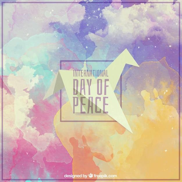 国際平和デー ベクター画像 | 無...