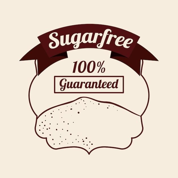 без сахара перевод на английский
