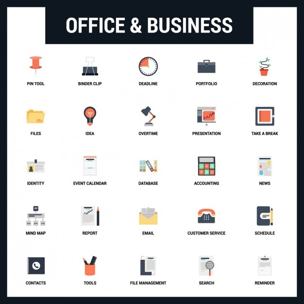 1000 Free Office amp Business Vectors  Pixabay