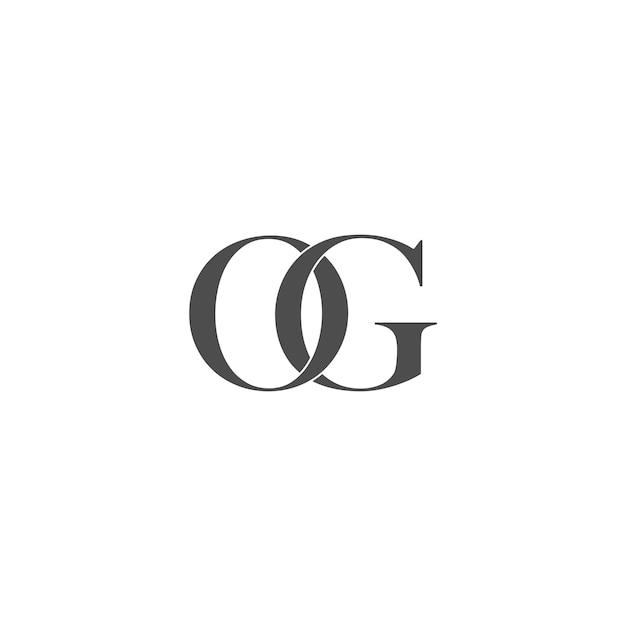 OG LOGO Vector   Premium Downl...