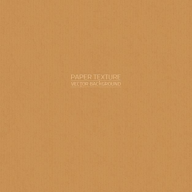 Old cardboard paper texture background Premium Vector