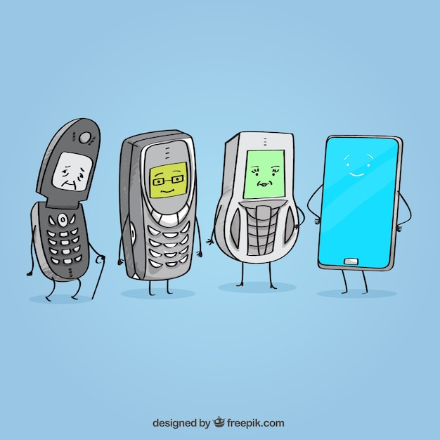 Smartphones Vs. Regular Cellphones; What is the Difference?