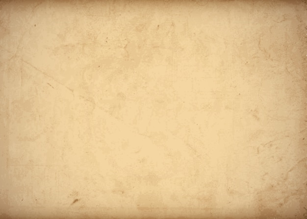 Old paper texture background Premium Vector