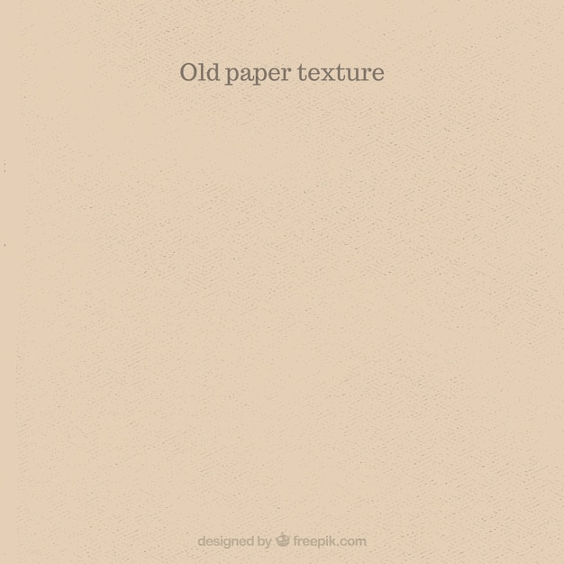 Old Paper Texture vector Free Vector