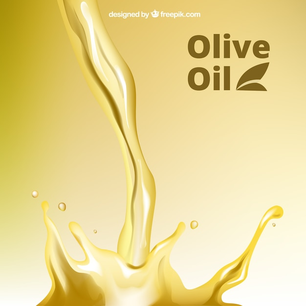 Is Olive Oil A Natural Resource