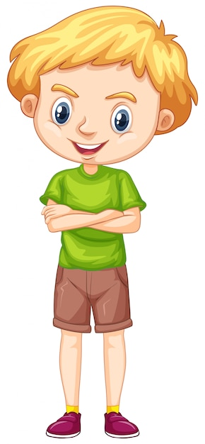Boy Clip Art Or Pictures | Clipart Panda - Free Clipart Images |Clipart Boy Standing