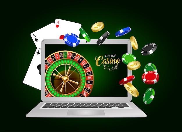 เล่นเกมคาสิโนทุกเกมที่คุณชื่นชอบได้บนคาสิโนออนไลน์