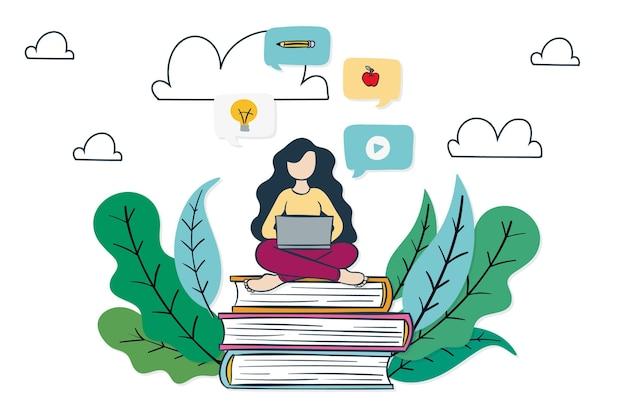 تحصیل و آموزش آنلاین، هر زمان و با هر شرایطی مدرک بگیر