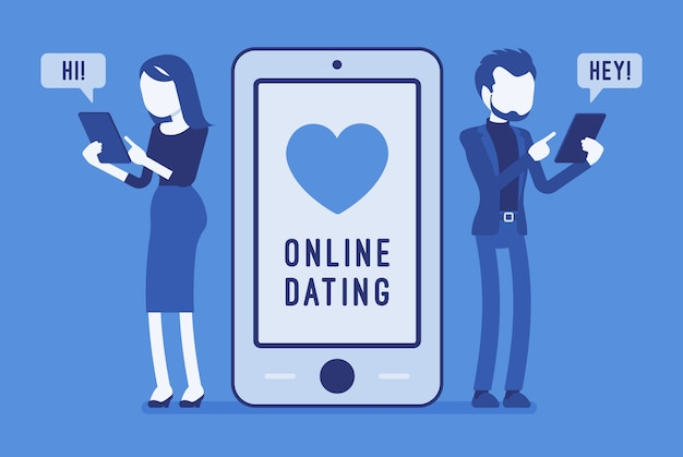 14 år gamle online dating nettsted