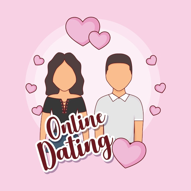 Does online dating work