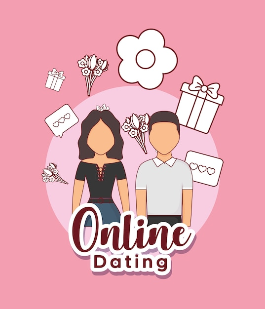 online avatar dating
