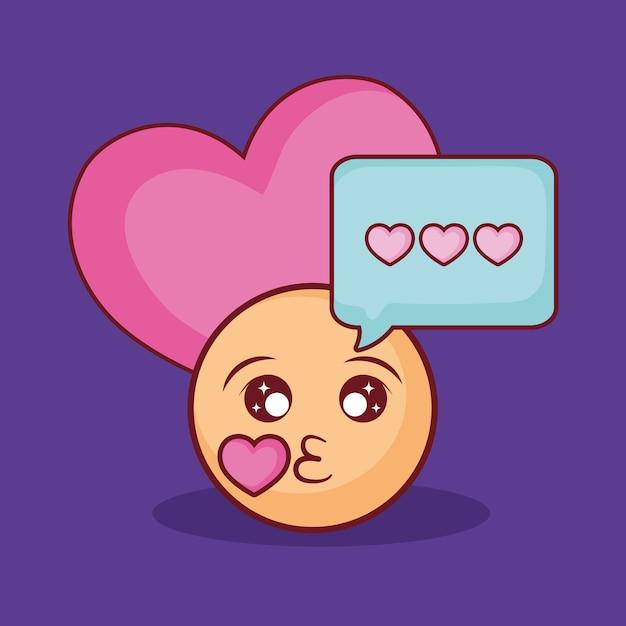 dating Emoji de mest populære online dating nettsteder