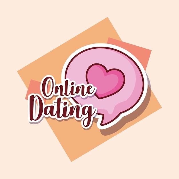 dating speech