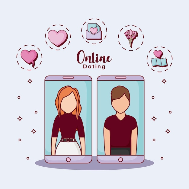 Exclusive online dating