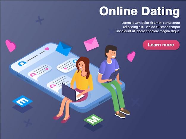 dating virtual)