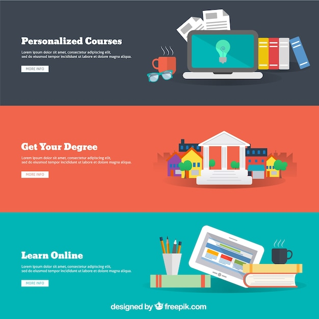 Education Infographic Vectors, Photos and PSD files | Free Download