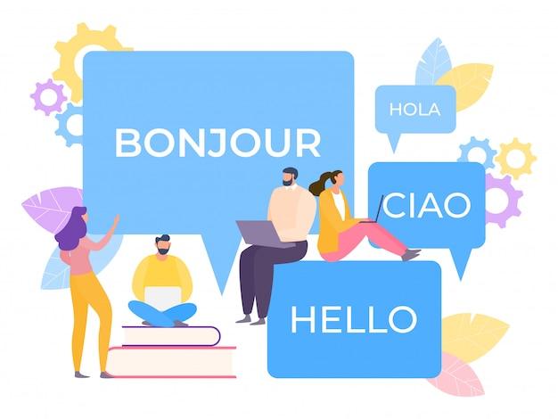Languages Pairs