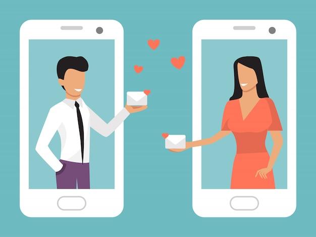 Internet Dating Websites