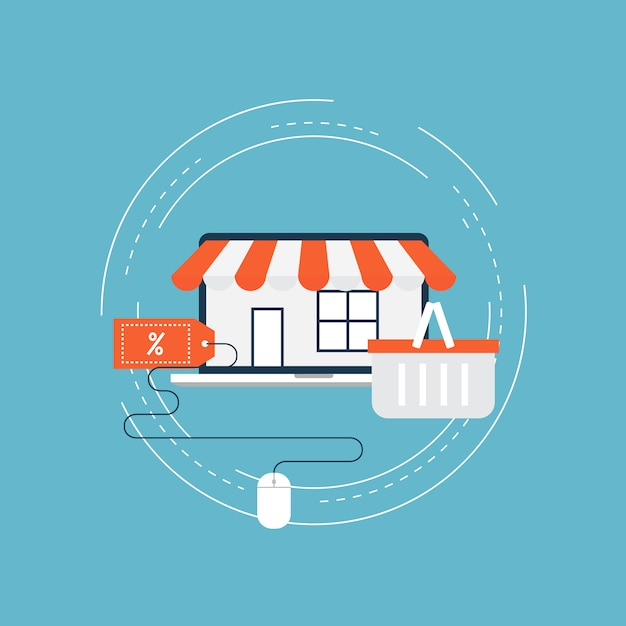 problem and background of online shopping Magento empowers thousands of retailers  no problem tell us a little more and a magento representative  magento extends beyond the shopping cart for every.
