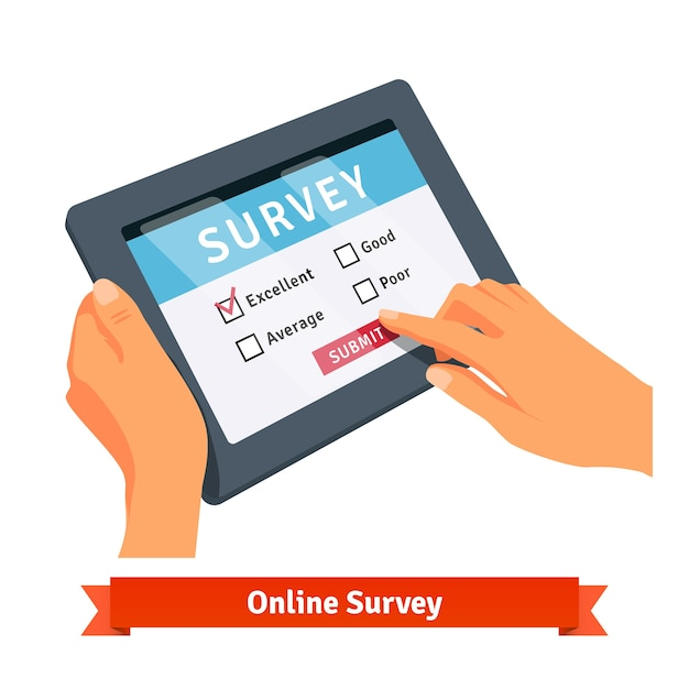 how to finish surveys to download