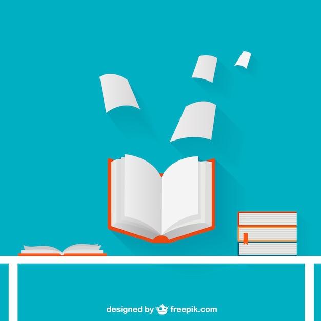 Study book logo vector