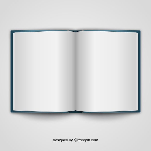 Useful Book Outline Templates to Download