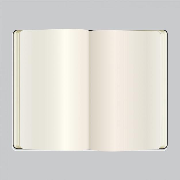 open book vector free download
