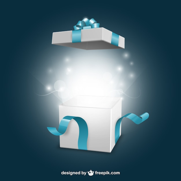 Opening present box vector free download opening present box free vector negle Gallery