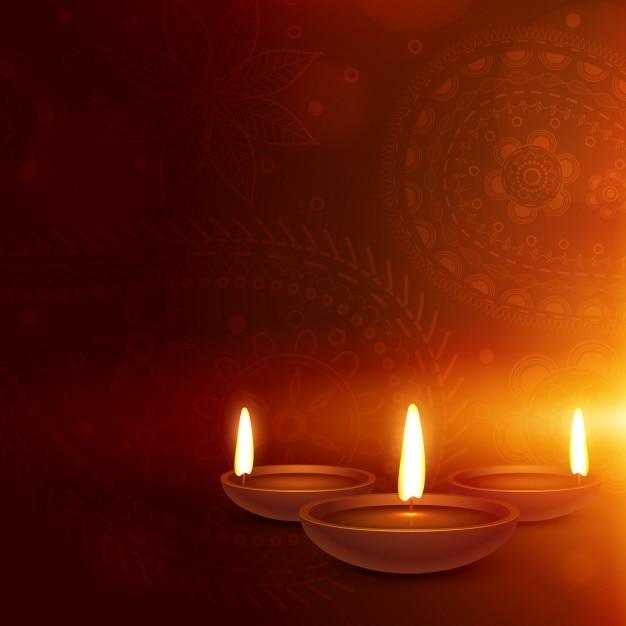 diwali candle wallpapers and - photo #38