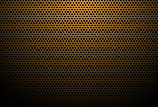 Оранжевый углеродного волокна текстура фон Бесплатные векторы