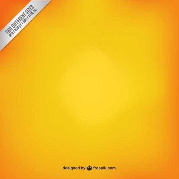 Free Vector Orange To Yellow Gradient