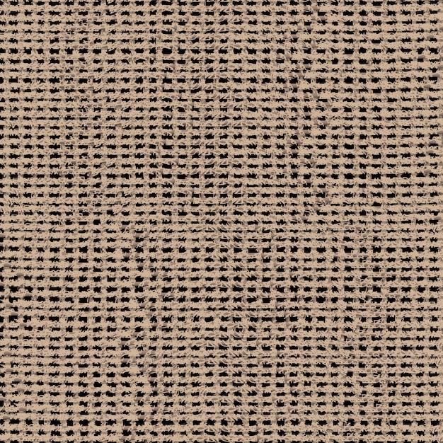 Organic weave pattern background Premium Vector