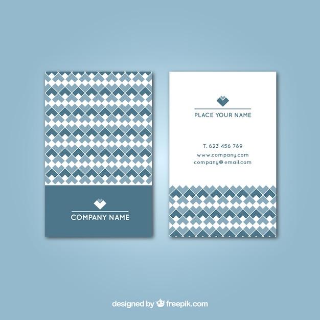 Original business card template vector free download original business card template free vector colourmoves