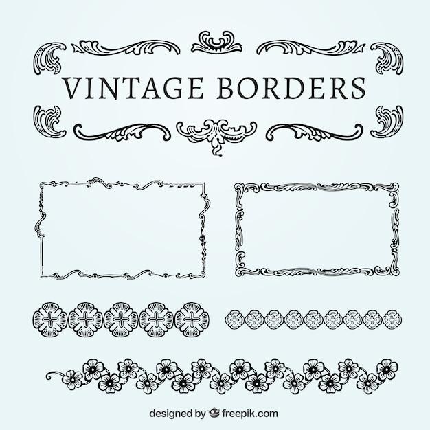 Vintage Boarders 11