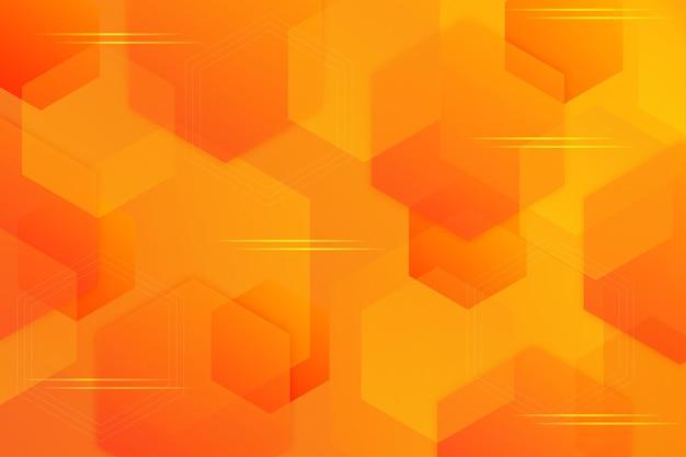 Концепция фона перекрывающихся форм Бесплатные векторы